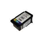 Canon 146 tri-colour cartridge, Remanufactured